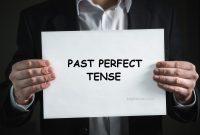 Cara Mudah Belajar Past Perfect Tense