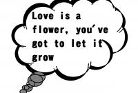 Kumpulan Quotes Cinta Bahasa Inggris dan Artinya